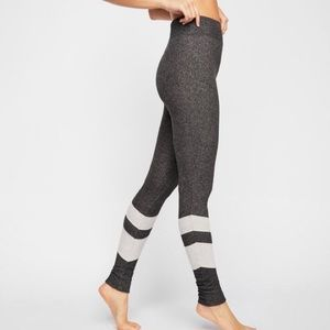 Free People Fireside Knit Leggings